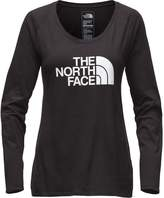 The North Face Half Dome Scoop Neck T-Shirt - Women's