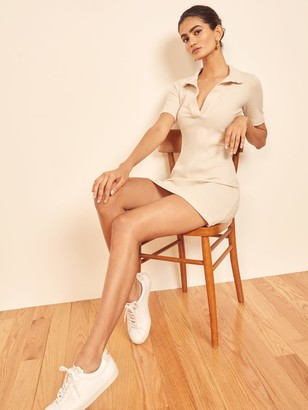 Reformation Paola Dress