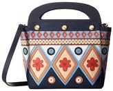 Tory Burch Applique Bermuda Bag Bags