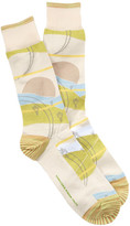 Robert Graham Hammamet Socks