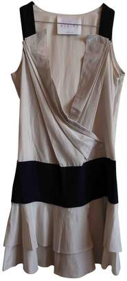 Albino Grey Silk Dress for Women