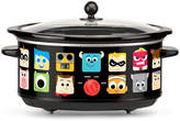 Disney PIXAR Collection 7-Quart Slow Cooker