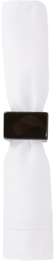 Daisy Hill Square Napkin Ring