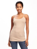 Old Navy First-Layer Fitted Cami Tunic for Women