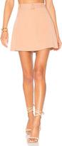 Lovers + Friends Brighton Skirt