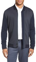 Ted Baker 'Toste' Colorblock Full Zip Jacket