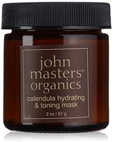 John Masters Organics Calendula Hydrating & Toning Mask 57 g
