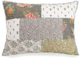 Jessica Simpson Floribunda Cotton Standard Sham Bedding