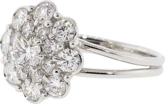 Kwiat Cluster Collection Diamond Ring