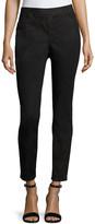 Eileen Fisher Petite Organic Cotton Soft Stretch-Denim Leggings