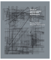 Chronicle Books Detail in Contemporary Residential Architecture 2