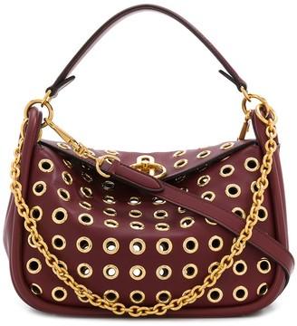 Mulberry Leighton shoulder bag