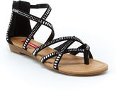 UNIONBAY Union Bay Soho Womens Flat Sandals