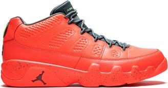 Jordan Air 9 Retro Low sneakers