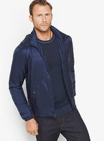 Michael Kors Quilted Nylon Jacket