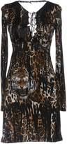 Philipp Plein Short dresses - Item 34768462