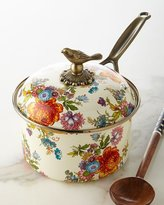 Mackenzie Childs MacKenzie-Childs Flower Market 2.5-Quart Saucepan