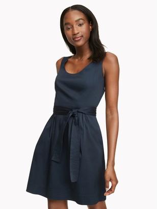Tommy Hilfiger Essential Flare Dress