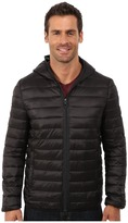 Kenneth Cole New York Packable Down Jacket