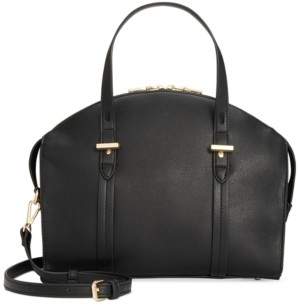 INC International Concepts Inc Haili Dome Satchel, Created for Macy's