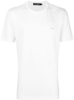 Dolce & Gabbana crew-neck T-shirt
