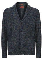 Missoni Patch Pocket Knitted Blazer