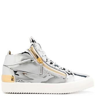 Giuseppe Zanotti Kriss high-top sneakers