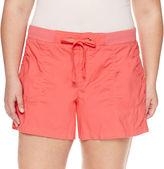 A.N.A a.n.a 4.75 Soft Shorts-Plus