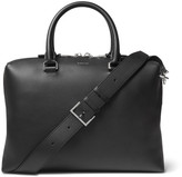 Lanvin Full-grain Leather Briefcase