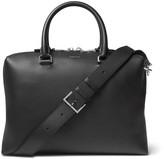 Lanvin Full-Grain Leather Briefcase