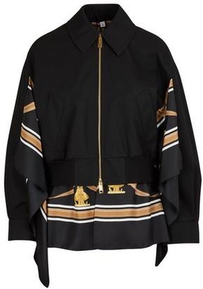 Burberry Cotton jacket