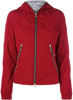 Duvetica lightweight quilted jacket - women - Cotton/Feather Down/Polyamide/Feather - 46