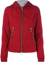 Duvetica lightweight quilted jacket