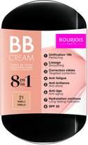 Bourjois Fond De Teint Bb Cream # 21 Vanille Foundation for Women, 0.21-Ounce