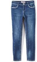 Almost Famous Denim Straight-Leg Jeans - Girls
