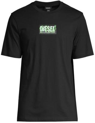 Diesel Just X62 Graphic T-Shirt