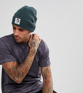 Diesel Beanie With Patch Logo
