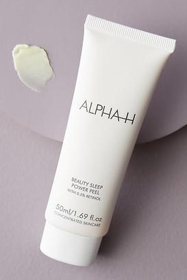 Alpha-h Beauty Sleep Power Peel with 0.5% Retinol By in White