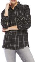 Earnest Sewn Check Shirt