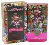 Christian Audigier Ed Hardy Hearts & Daggers by Eau De Parfum Spray 3.4 oz