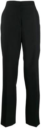 Jil Sander High Waisted Trousers