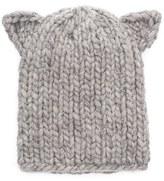 Eugenia Kim Women's 'Felix' Wool Blend Beanie - Grey