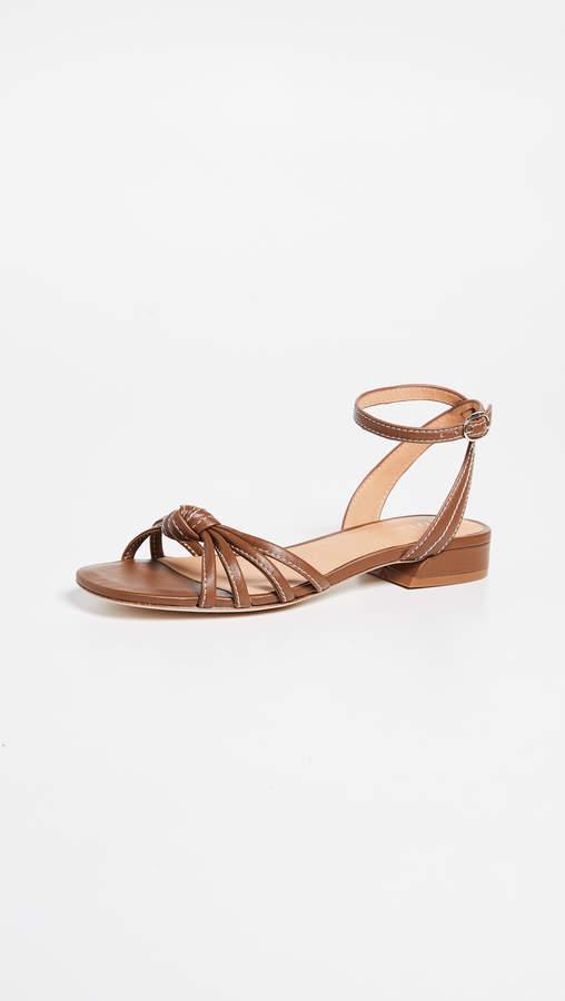 Joie Parsin Ankle Strap Sandals