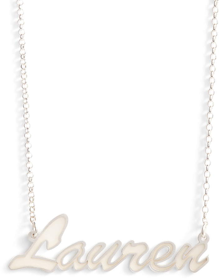 bfa0c0272 Personalized Necklaces For Women - ShopStyle