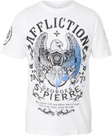 Affliction GSP Virtue Short Sleeve T-Shirt XL