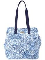 Volcom Print Paradise Tote Bag 8144659