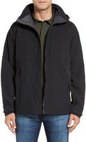 Mountain Hardwear Men's 'Radian' Waterproof Nylon Parka