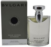 Bvlgari Extreme by Eau de Toilette Men's Spray Cologne - 3.4 fl oz