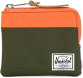 Herschel zip around purse