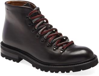 Magnanni Montana II Plain Toe Boot